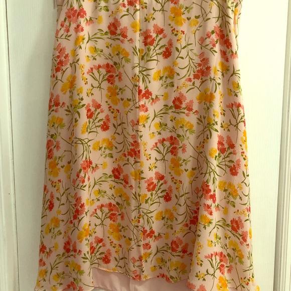 Liz Claiborne Dresses & Skirts - Liz Claiborne A line flare skirt